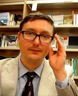 John Hodgman - MAI LE