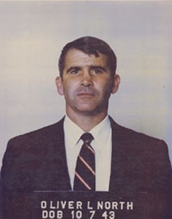 John Keker, who went after Iran-Contra defendant Oliver North (pictured), will soon be looking into the SFPD.