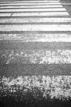 John Kewin isn't responsible for pedestrians who don't use crosswalks