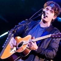John Mayer @ Shoreline Amphitheatre