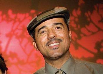 Your Resident Latin Expert: John Santos' New SFJAZZ Series