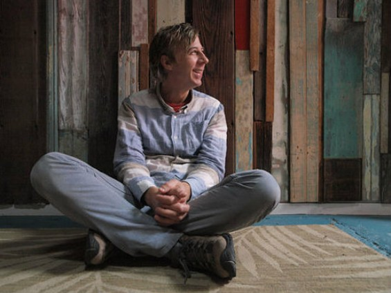 John Vanderslice owns Tiny Telephone Studios in the Mission but is building a new studio in Oakland. He says Tiny Telephone will eventually get pushed out of S.F.