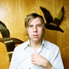 The High Five: Great New Jams from John Vanderslice, Porches, and More