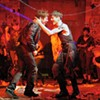 Berkeley Rep Continues Broadway-Bound Streak with American Idiot