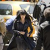 """""""Salt"""": Angelina Jolie is the first ambiguous action heroine"""