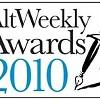 Jonathan Kauffman Snags Silver at AAN Awards