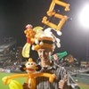Teenage Balloon Animal Prodigy Hopes To Put Himself Through College -- One Balloon Monkey at a Time