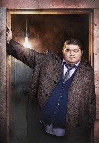 Jorge Garcia as Doc Soto. - FOX