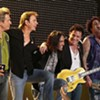 Journey's Show Outside Republican Convention Is a Paying Gig, Not a Political Statement