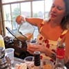 Drink of the Week: The Sixth Sense at SF Cocktail Week 2012