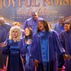 """Joyful Noise"": Nothing Is Sacred in This Gaudy Mess"