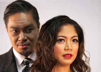 XX-Rated Theater: Philippines-Set Hedda Gabler Required Female Perspective
