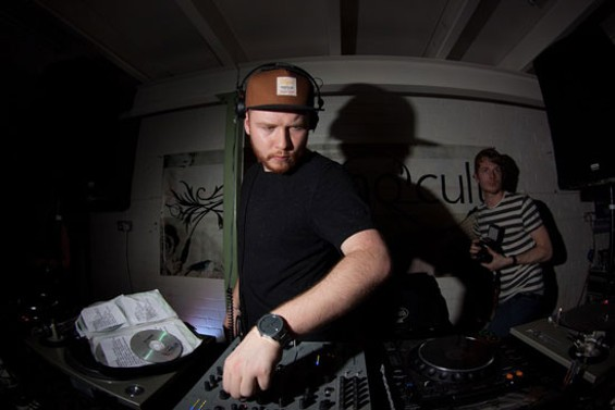 Julio Bashmore killed it in '11