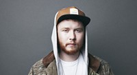 Julio Bashmore: Show Preview