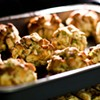 Jun Belen's Thanksgiving Essential: Stuffing Balls