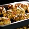 Jun Belen's Thanksgiving Essential: Stuffing Balls