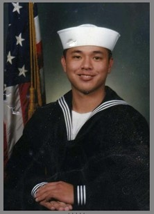 Just another seaman