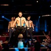"""Magic Mike"": A Star Is Bared"