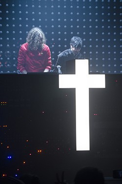 Justice at the Warfield