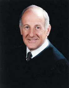 Justice Ron George