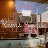 Kara's in the Marina Handing Out Gluten-Free Cupcakes This Week