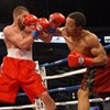 Karim Mayfield, Pro Boxing 'Return to San Francisco.' When Did It Leave?