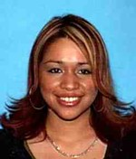 Karla Parada, wanted by the SFPD
