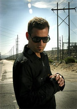 MARK  OWENS - Kaskade.