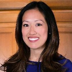 Katy Tang, aka Ms. President