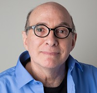 Like TV Father, Like TV Son: Jonathan Katz and Jon Benjamin Are Strange, But Not Stranged