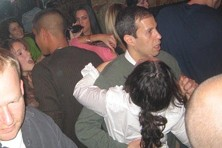 Ken Mehlman has had plenty of dancing partners at the hypocrisy party