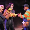 Review: Production of Avenue Q Works -- But It's Best for Newbies