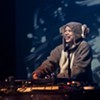 Kid Koala Has Turned His DJ Concert Into a Vaudeville Show
