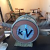 Meet Kilovolt: High Voltage Coffee Coming to Oakland
