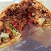 No. 15: Kimchi Burrito from John's Snack & Deli