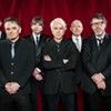 One King to Rule Them All: Legendary Experimental-Rock Band King Crimson Takes on Yet Another Form