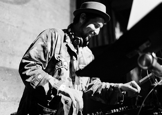 King Most - DJ KARIM DAVIS