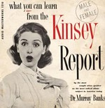 Kinsey report Sing-a-long Album