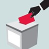 Knock, Knock: It Might Soon Get Even Harder to Find Out Who's Sponsoring Ballot Initiatives