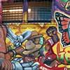 Know Your Street Art: La Misión. La Cultura. La Lucha. La Gente.