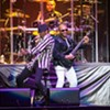 Live Review, 6/3/12: Van Halen Finger-Taps Its Way to Glory at Oracle Arena