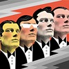 Kraftwerk's <i>Anthologie</i> makes up for lost time