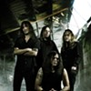 Kreator: Show Preview