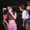 Kreayshawn and the White Girl Mob Bring the Swag Back to San Francisco