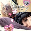 Kreayshawn Loves Cats, But Not if They Poop Too Much