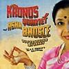 Kronos Quartet and Asha Bhosle
