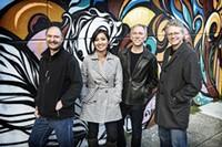 Kronos Quartet: Show Preview