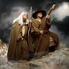 Phallusy: Tenacious D's Jack Black and Kyle Gass on Van Halen and Theater-Sized Dick Jokes