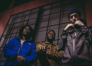 """Moment of Truth Video Premiere: Down 2 Earth's """"Powers"""" (ft. Simmi)"""