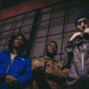 "Moment of Truth Video Premiere: Down 2 Earth's ""Powers"" (ft. Simmi)"